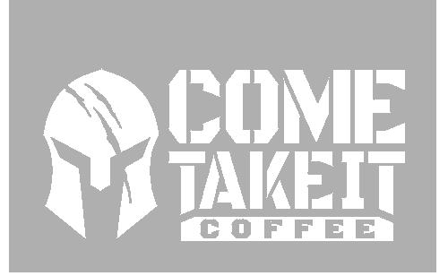 Come Take It Coffee