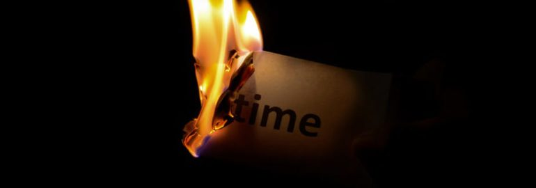 Revive Motivation and Beat the Burn