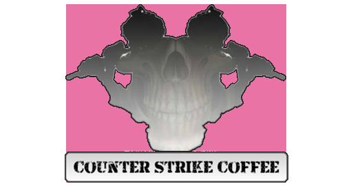 Counter Strike Coffee