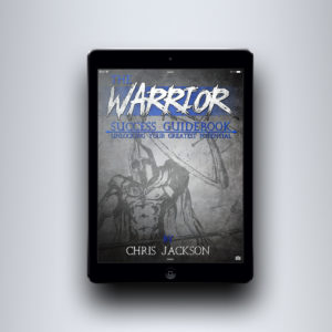 Chris Jackson's The Warrior Success Guidebook - Free eBook Ipad