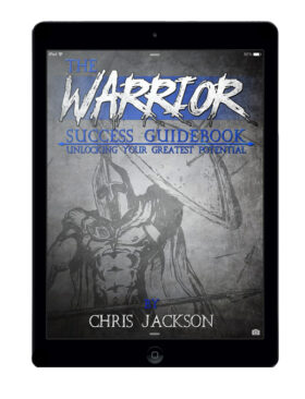 The Warrior Success Guidebook - eBook - Ipad