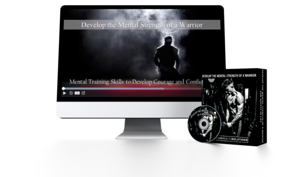 Chris Jackson - Warrior Wealth Solutions - Develop the Strength of a Warrior Course