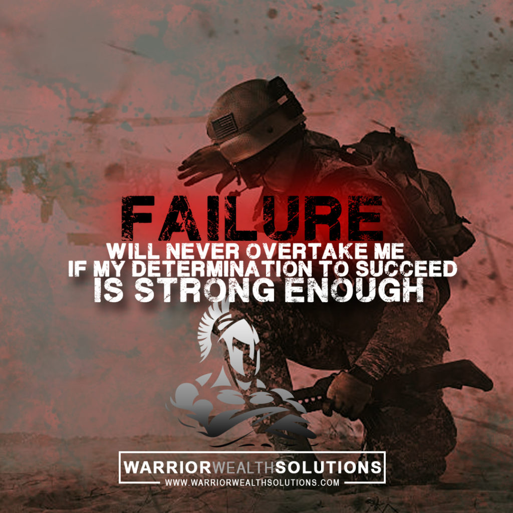 Wallpaper Quotes Warrior Wealth Solutions