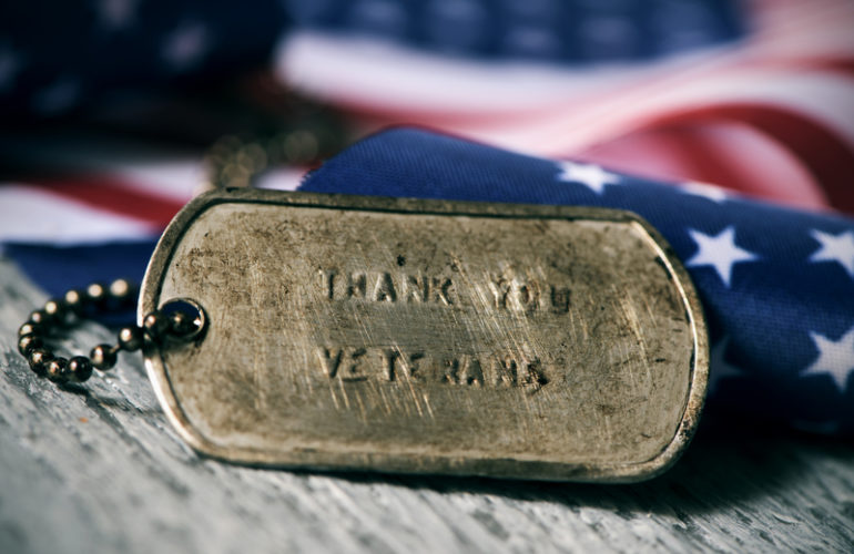 Why All Veterans Should Consider Starting a Business